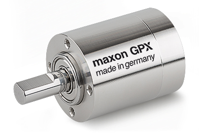 Customisable planetary gearbox with high torque and efficiency