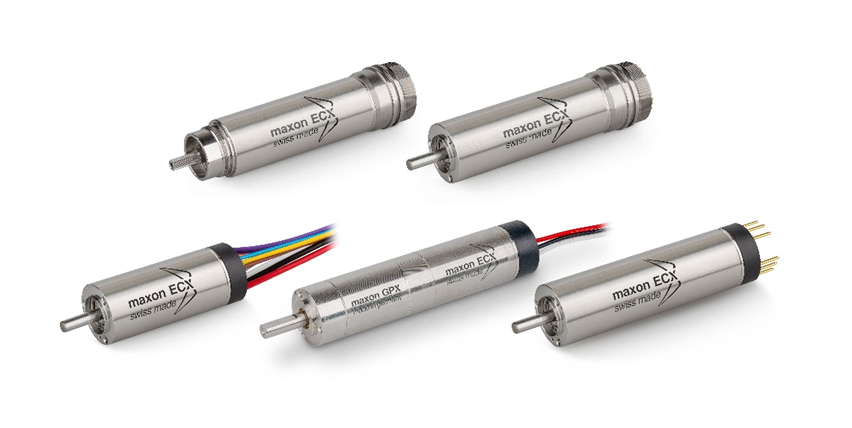 Australian motor news index new high speed brushless dc motors fully configurable and optimised for high power applications the new ecx speed 16 and sciox Gallery