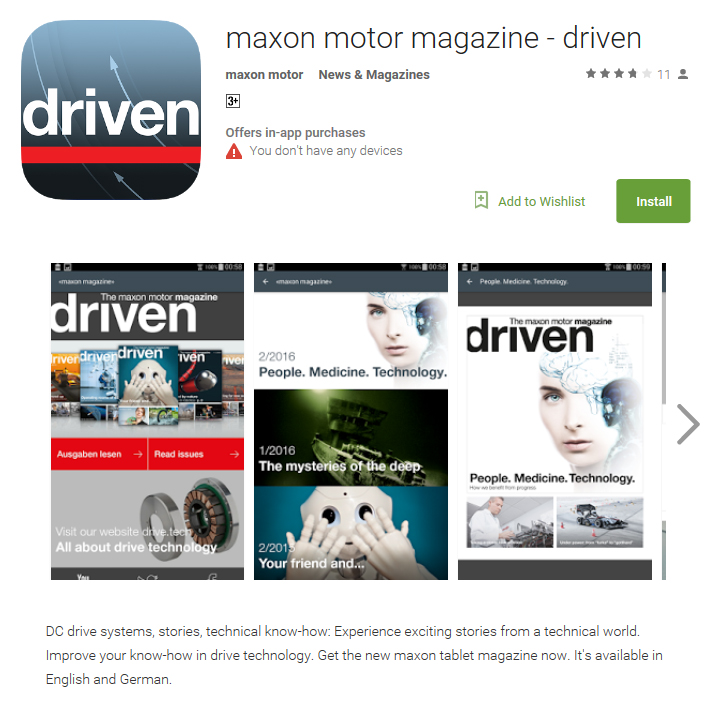 48e53b3a54 A refreshed and updated version of maxon rsquo s App driven is out now!  Available