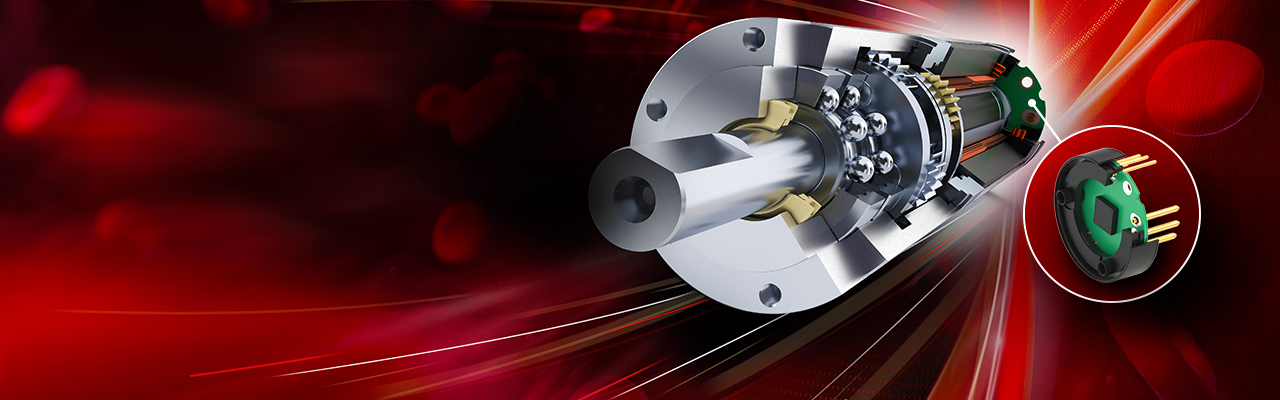maxon launches a sterilisable ENX EASY encoder, offering its customers a complete system with BLDC motor, gearhead, and sensor that withstands more than 1000 autoclave cycles