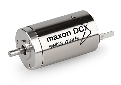 High Power brushed DC motors, customisable with fast delivery