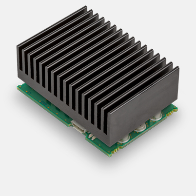 ESCON Module 50/8 HE, 4-Q Servocontroller for DC/EC motors, 8/15 A, 10 - 50 VDC